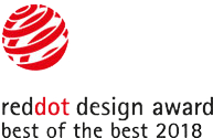 Colt gewinnt mit dem Coltlite CLST den Red Dot: Best of the Best Award